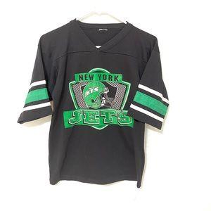 Vintage NY Jets shirt